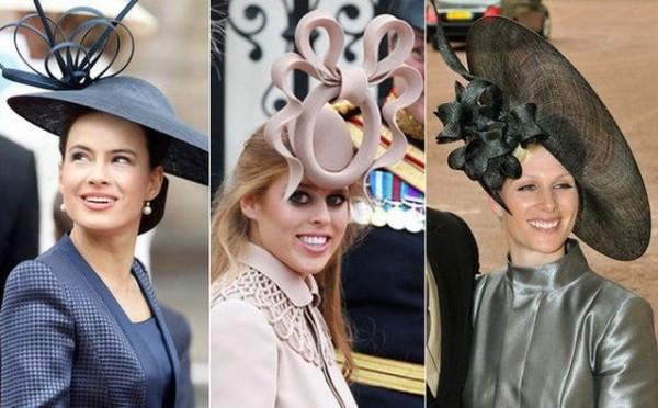 Как носить шляпы