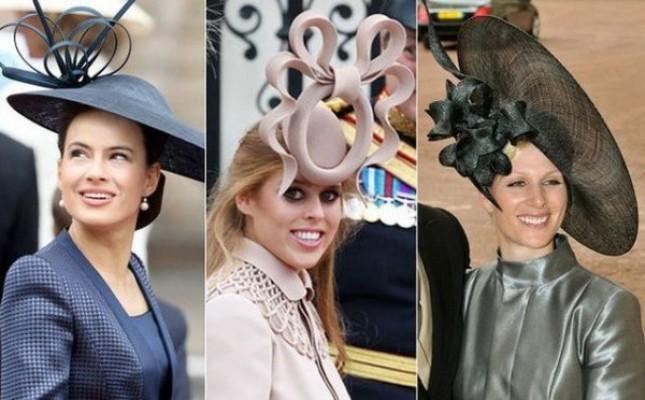 как носить шляпу