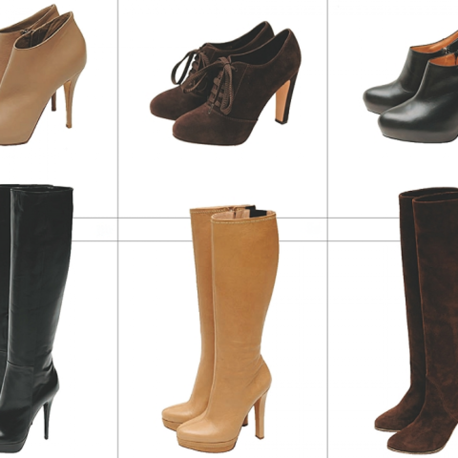 Boots-winter-2011-2012