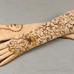 история моды, перчатки 17 век
