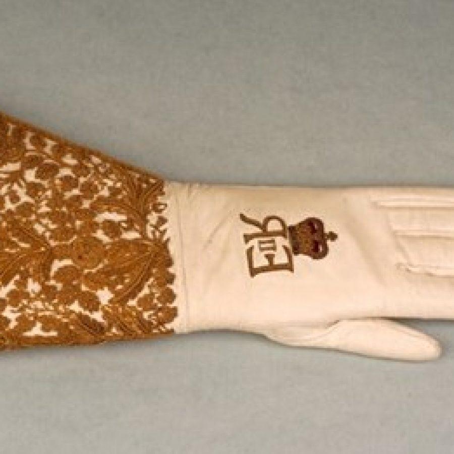 история моды, перчатки