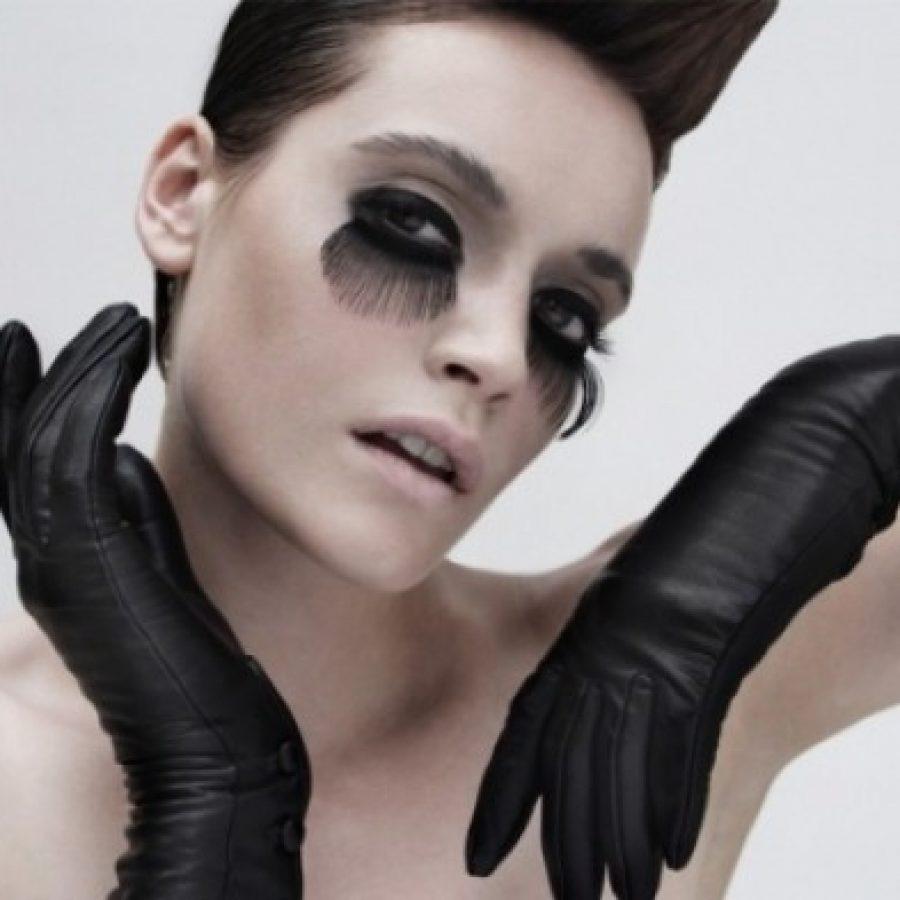 перчатки, история