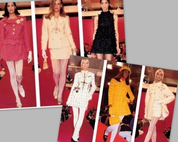 Первый показ дизайнера Анны Сьюи, успех бренда