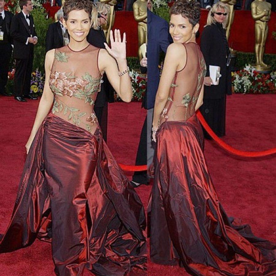 дизайнер, платье на церемонию Оскар