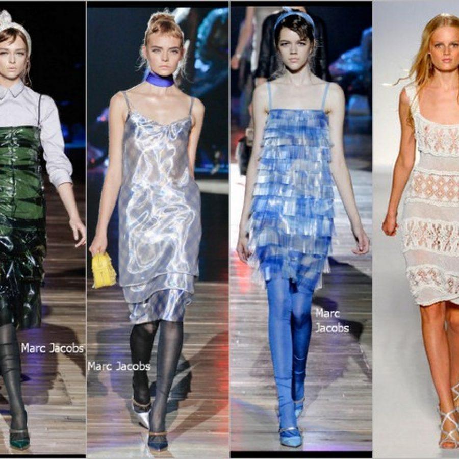 популярные бренды модной одежды, сарафан лета 2012