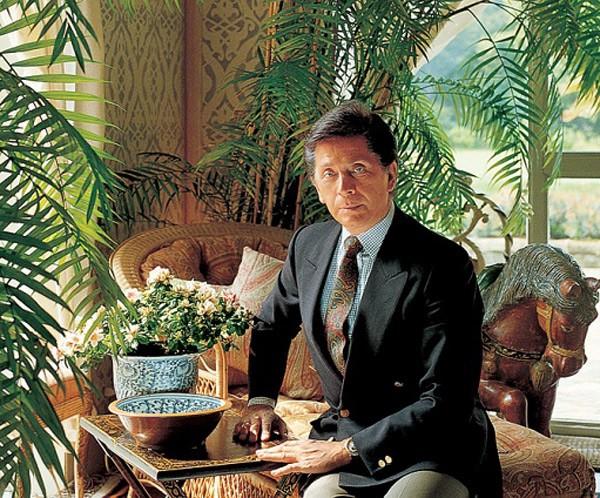 Бренд Valentino, модная история великого кутюрье