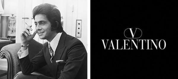биография Валентино