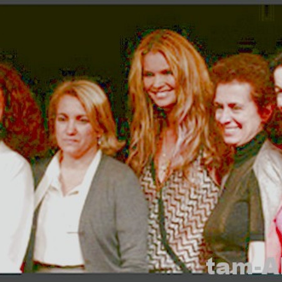 Бренд Fendi в мире итальянского шика, сестры Фенди