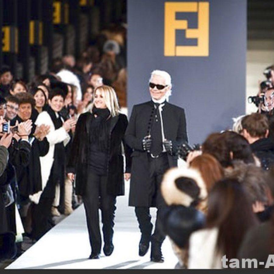 Бренд Fendi в мире итальянского шика
