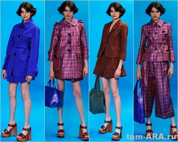 Модное безумие от Марка Джейкобса