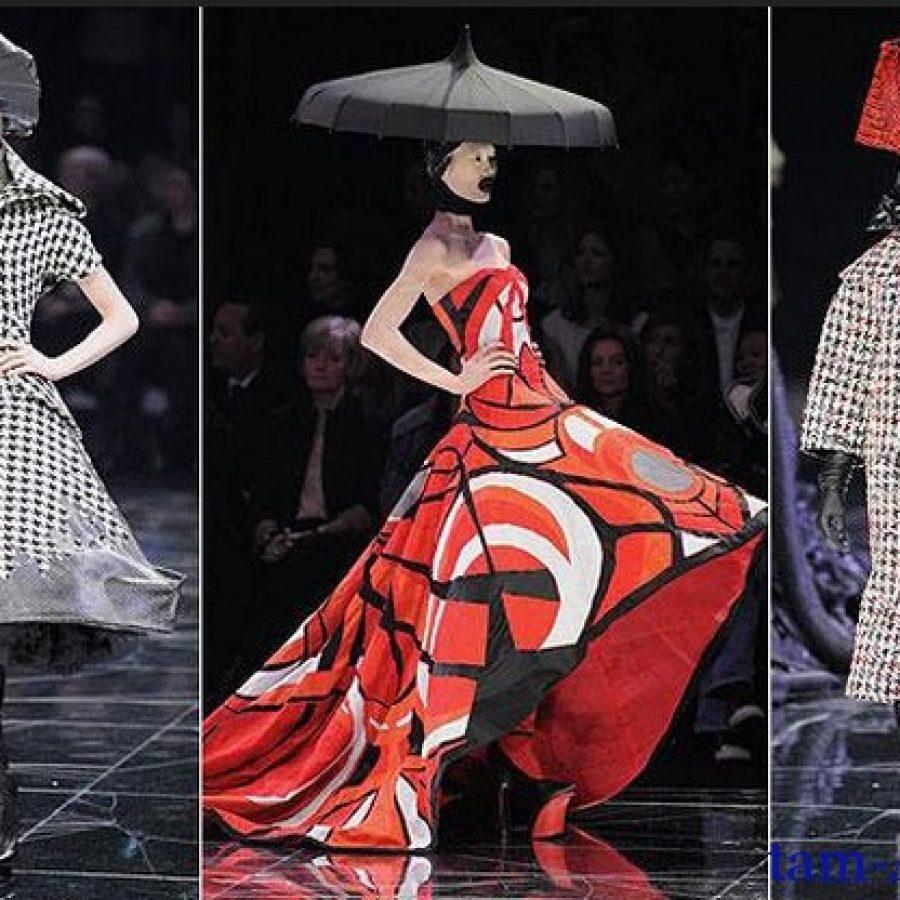 Александр Маккуин дизайнер одежды