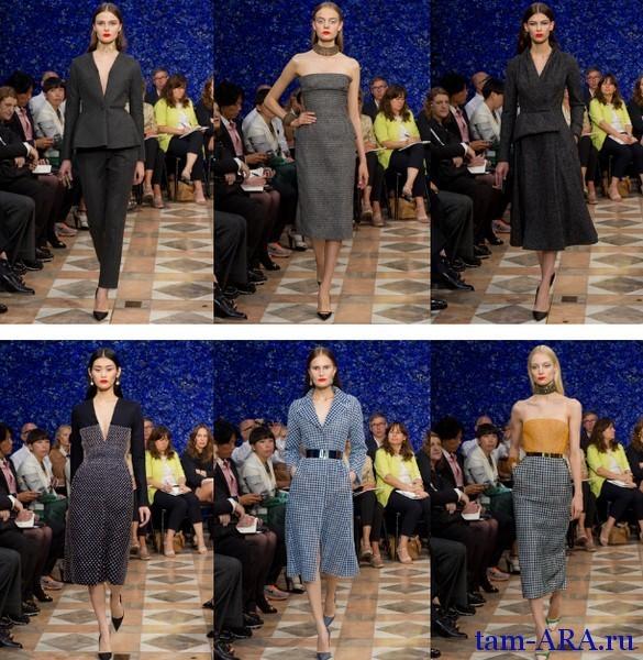 Раф Симонс – новый креативный директор Дома Christian Dior