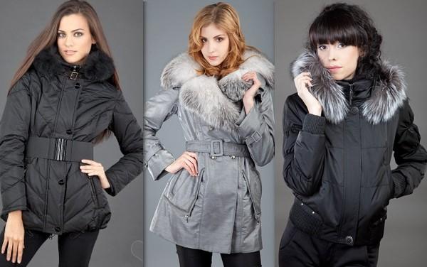 Тепло и красиво — зимняя одежда от ПокупкаЛюкс