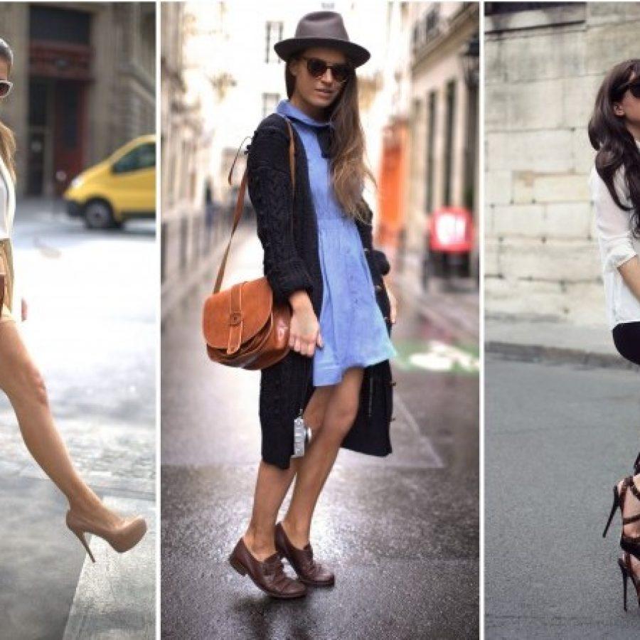 блогер Одри Лейтон Роджерс - девушка с хорошим вкусом