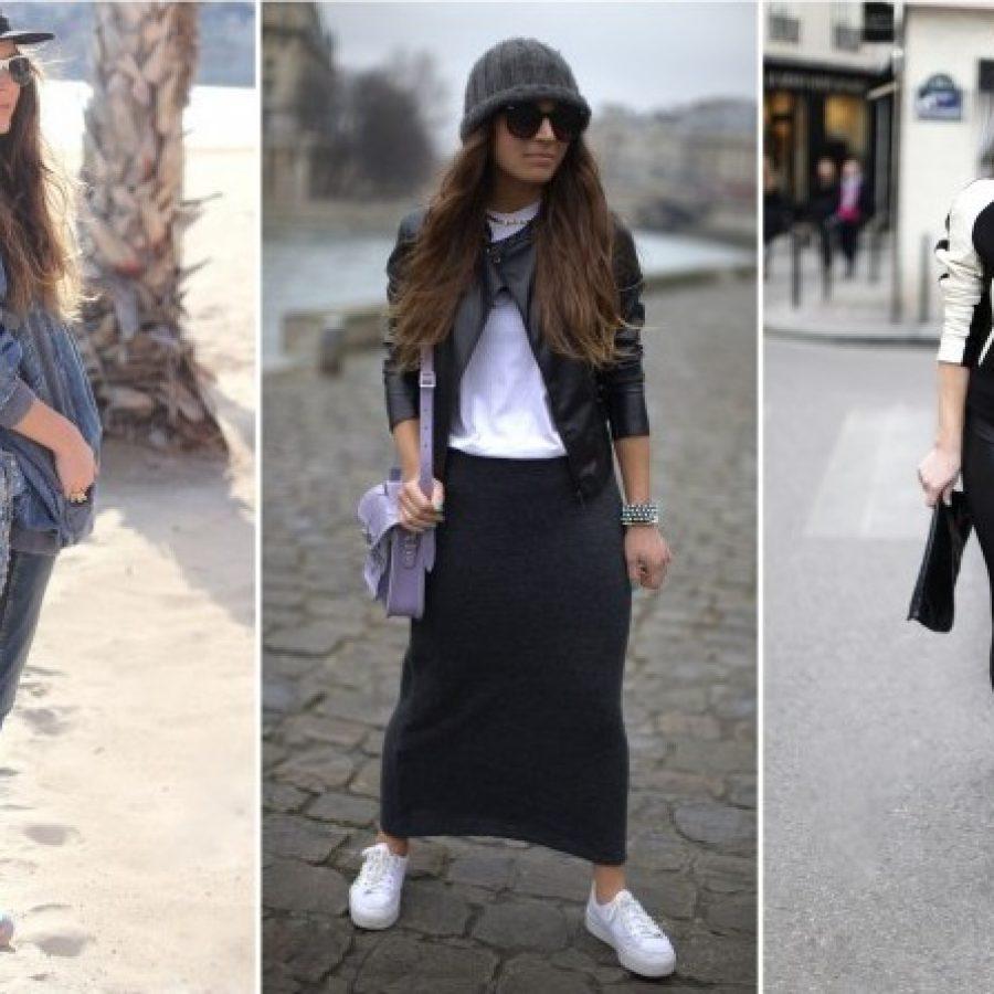 стиль модного блогера Одри Лейтон Роджерс