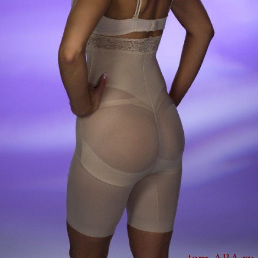 выбираем утягивающее белье для полных женщин