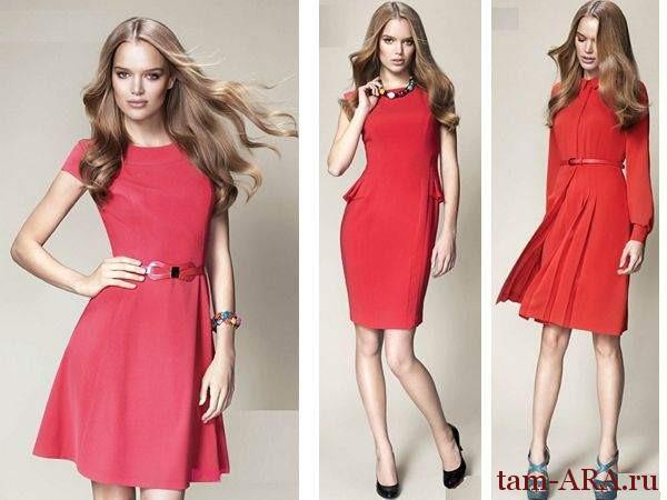 модные летние платья для офиса