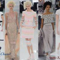 Chanel от кутюр весна 2014