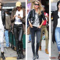 Какие джинсовые бренды обожают знаменитости?