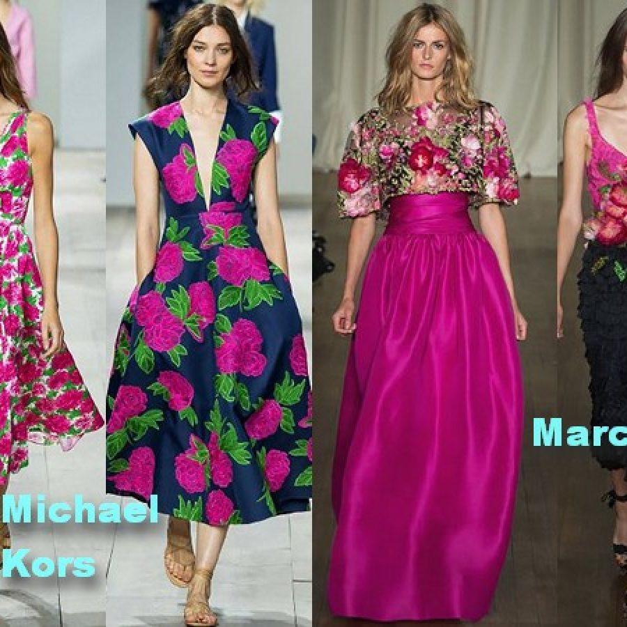 Модная весна 2015 фото