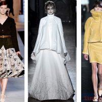 Неделя моды в Париже 2013-2014