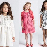 мода для девочек