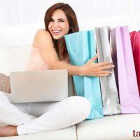 покупка одежды в интернет магазине