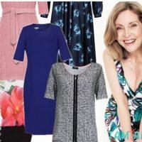 Как одеваться 50-летней женщине: соответствуем моменту